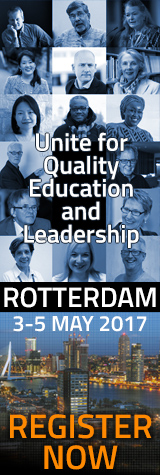 Unite for Quality Education and Leadership
