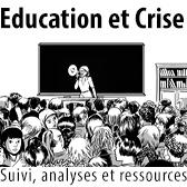 Le blog de l'éducation et la crise
