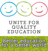 Mobilising for Quality Education