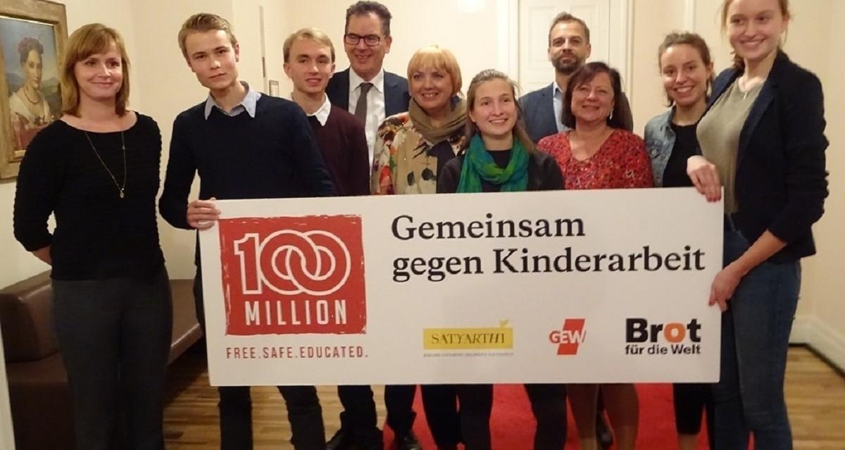 Credit: Manfred Brinkmann/GEW