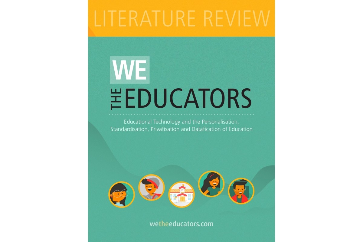 review of literature on education