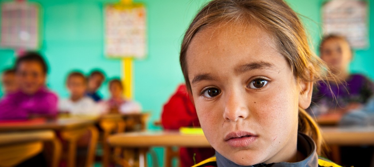 Photo: Arne Hoel / World Bank