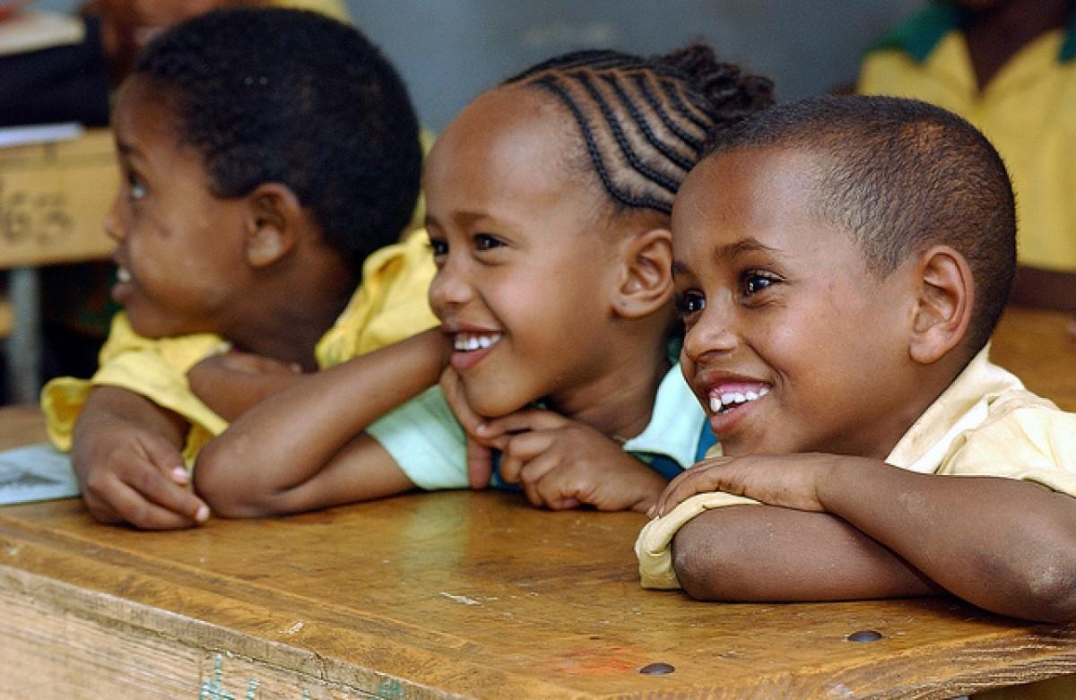 Credits: UN Photo/Eskinder Debebe