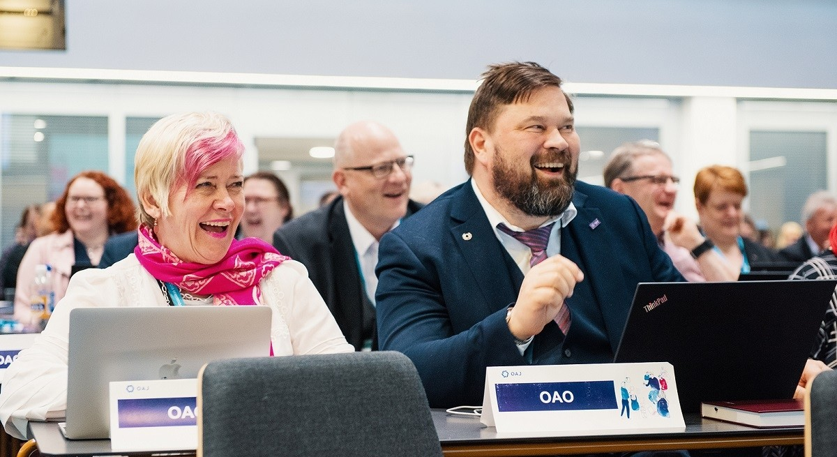 Credits: Jarkko Mikkonen/AOJ