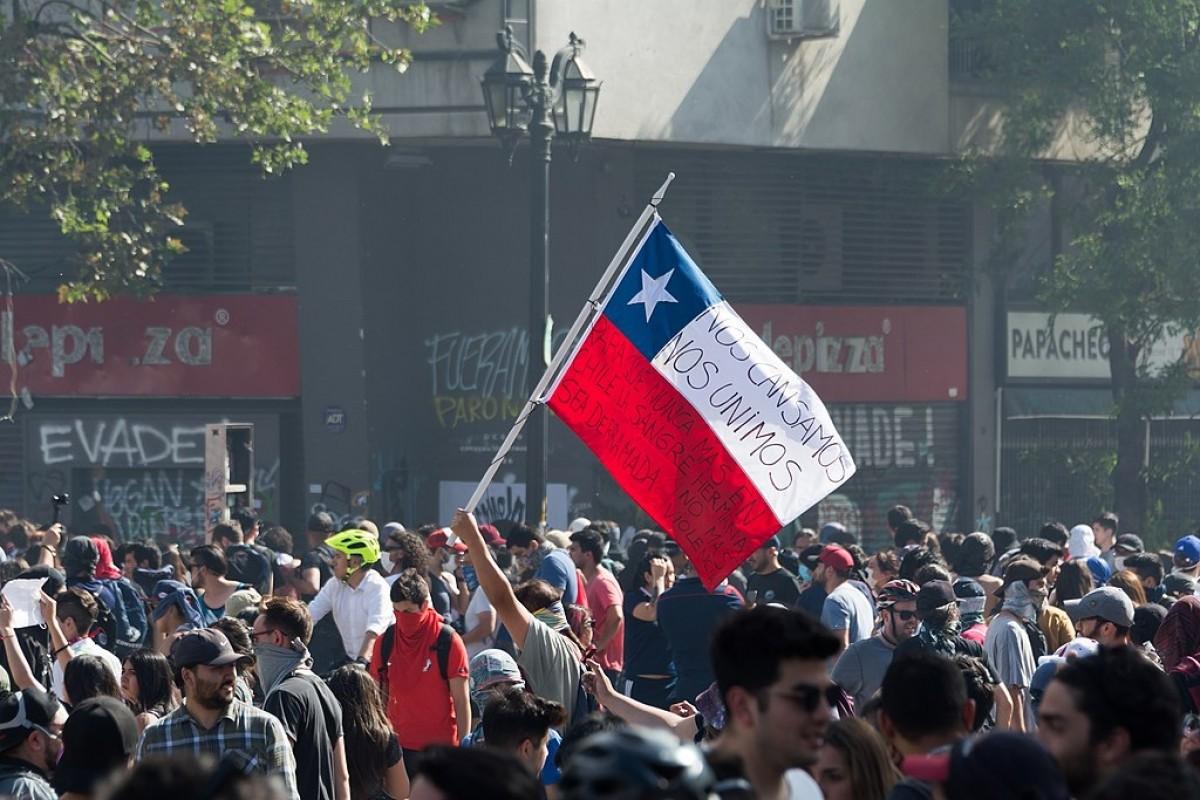 Carlos Figueroa - Wikimedia Chile