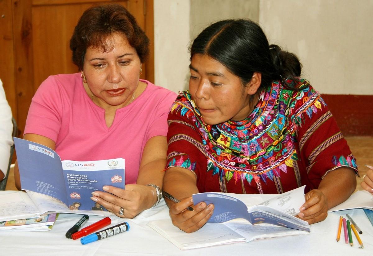 Credits: USAID Guatemala