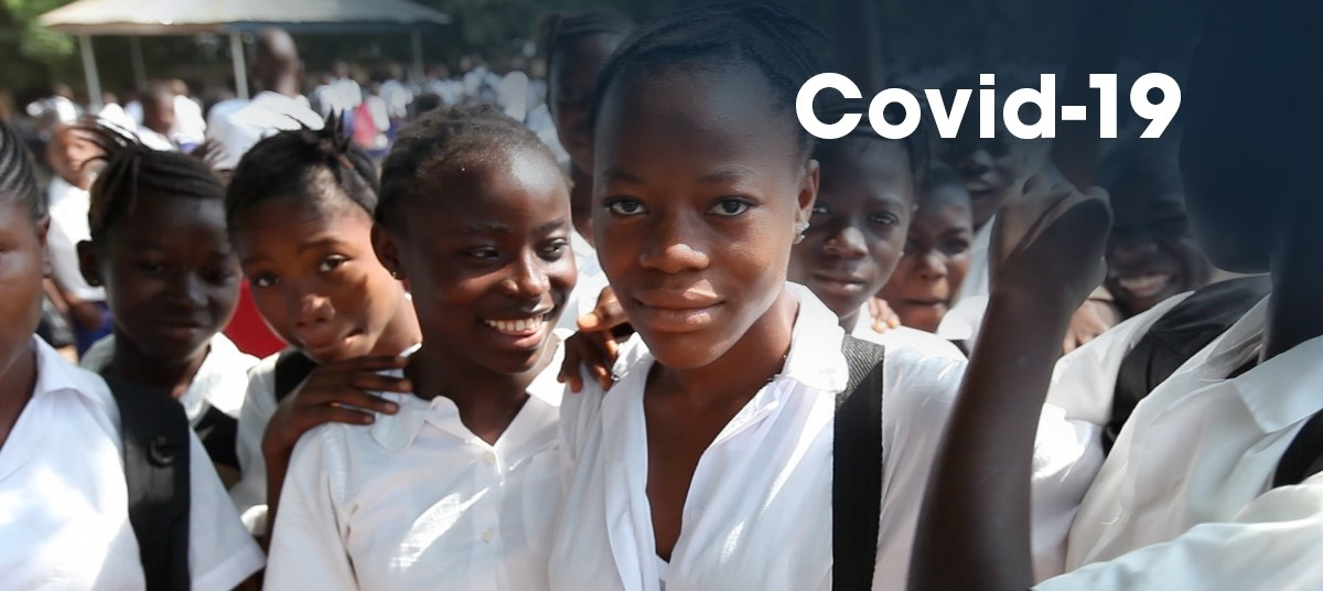Sierra Leone. Photo: GPE/Stephan Bachenheimer.