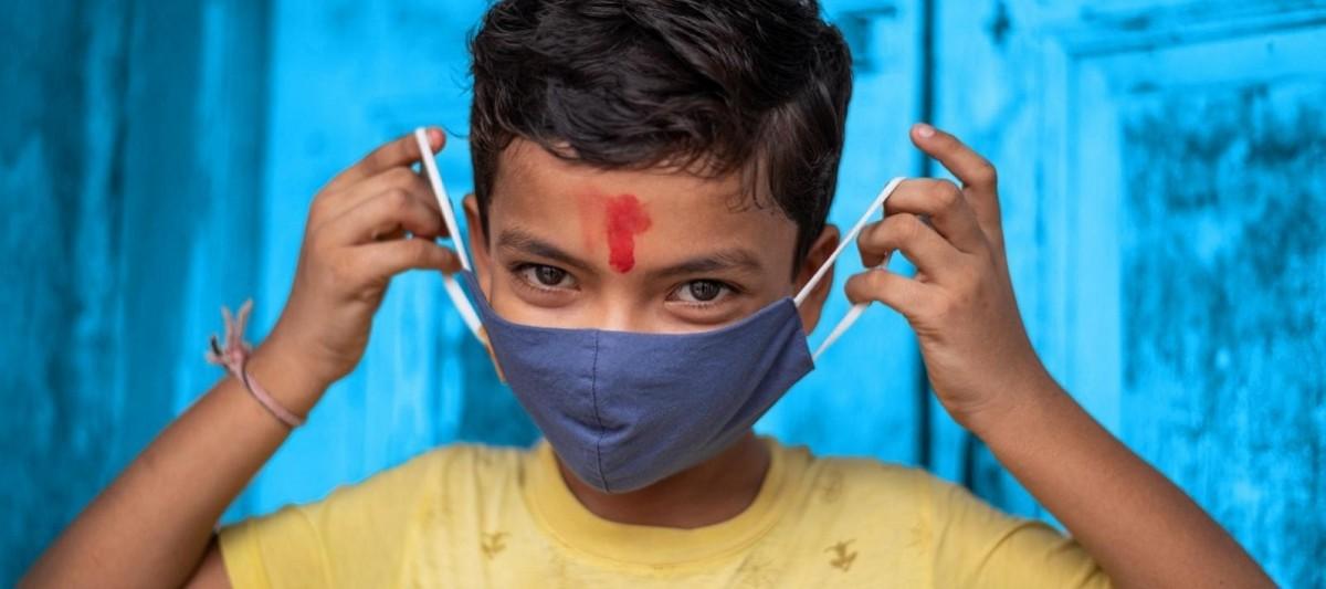 Credit : UNICEF