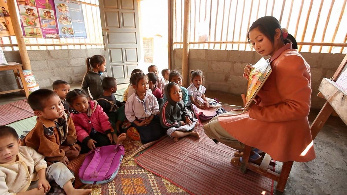 Credits: Global Partnership for Education