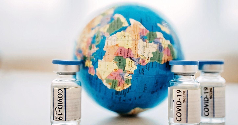 Apoyo de EE. UU. a la exención de los ADPIC: un paso más hacia el acceso equitativo a las vacunas de la COVID-19 para todos