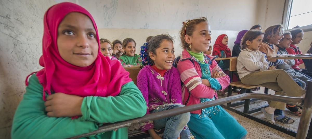 Photo: Peter Biro / EU Civil Protection and Humanitarian Aid