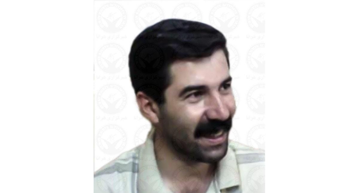 Mokhtar Asadi