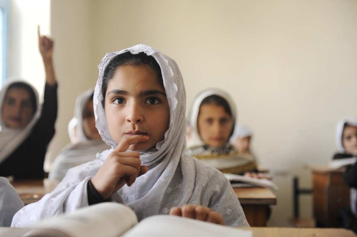 Credits: Global Partnership for Education (Flickr)