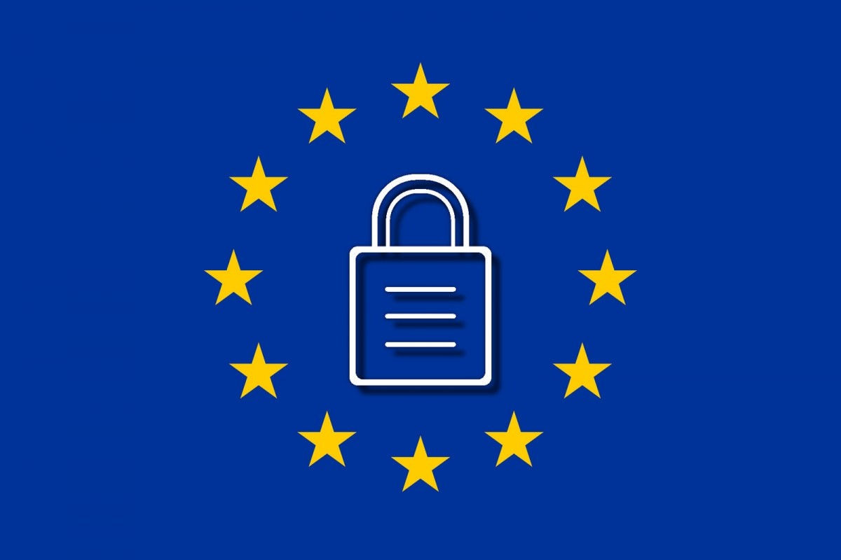 GDPR and the European Union. Image by Tomkie sFastyne via Flickr.